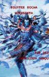 Os Deuses Da Mitologia  Hindu cover