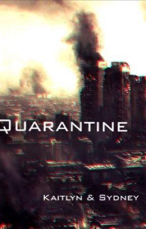 Quarantine (Phan) by KitKatKatie14