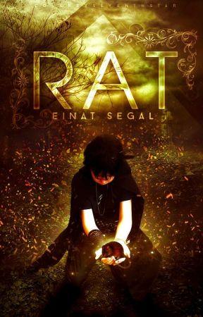Rat - YA Fantasy by EinatSegal