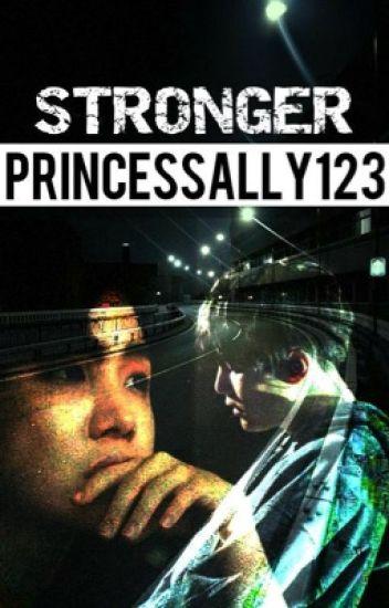 Stronger (Yoonseok)