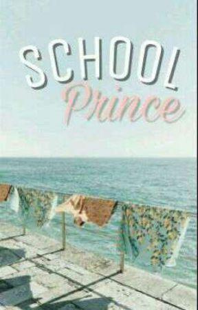 SCHOOL PRINCE by elly_aa