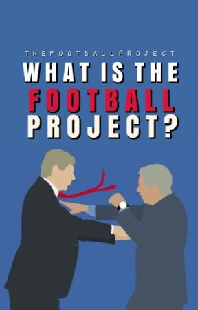 What is #thefootballproject? by thefootballproject