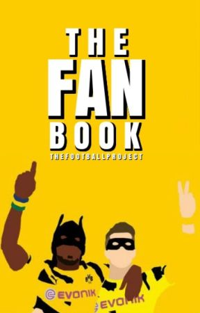 The Fan Book by thefootballproject