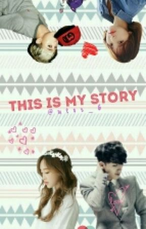This Is My Story ≧﹏≦ by wtvr_6