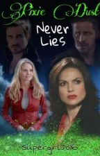 Pixie Dust Never Lies by SupergirlJo16