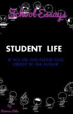 School Essays( on hiatus) by Queen_Belix