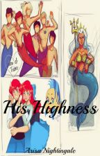 His Highness by Arisa_Nightingale