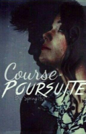 Course Poursuite ( En Correction)  by SpringTfst
