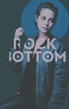 ROCK BOTTOM (the 100)  by Captain_Marvel_
