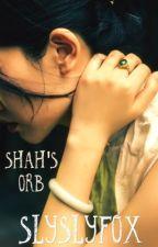Shah's Orb by slyslyfox