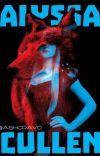 Alyssa Cullen cover