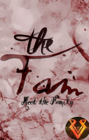 The Fam by TheValentineFamily