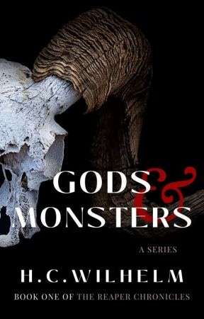 1   Gods & Monsters ✓ by hcwilhelm