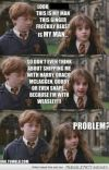 Harry Potter Jokes and Memes cover