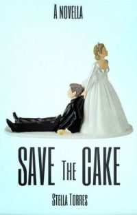 Save the Cake - Sample Chapters cover