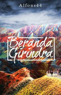 BERANDA GIRINDRA cover