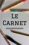 Le Carnet cover