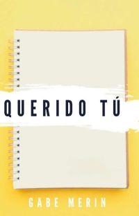 QUERIDO TÚ: cover
