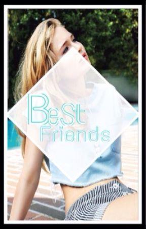 My Best Friend by evaa100_everlark2015