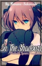 Diabolik lovers in the shadows by Nanami-sakamaki