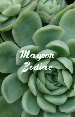 magcon zodiac by addictsolzanski