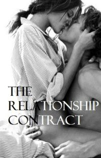 The relationship contract cover