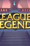 Historias/Lores De League Of Legends cover
