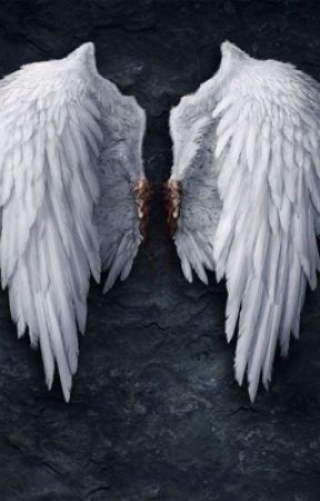 The angel and his wings. @Musicelf45 by iceberg30215