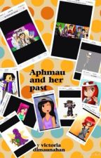 Aphmau and her past by Victoria_dimaunahan