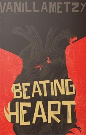 Beating Heart by vanillametzy