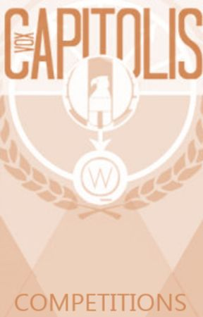 Vox Capitolis: Competitions by Official_Wattpanem