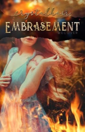 Embrasement by crystalhair