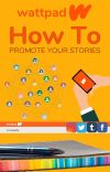 How to Promote your Stories cover