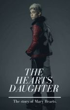 The Hearts Daughter//COMPLETED• by DARK_CHERRIES