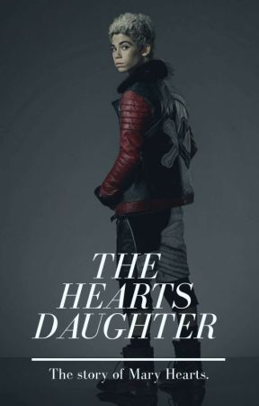The Hearts Daughter//UNDER EDITING• by DARK_CHERRIES