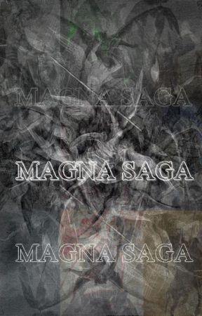 Magna Saga. by 101dersandmann