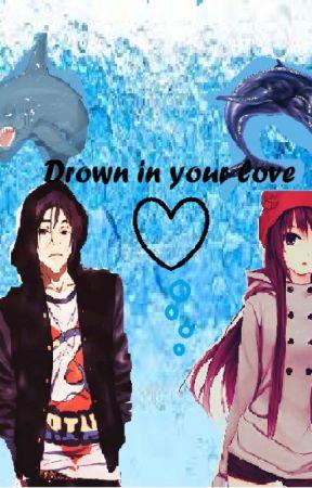 ºdrown In Your Loveº Rin Matsuoka Y Capitulo 1 Wattpad Matsuoka gou & matsuoka rin. wattpad