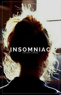 Insomniac | ✓ cover