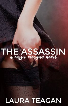 The Assassin by laurateagan