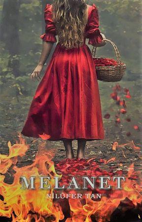MELANET by nilufertan