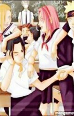 § Konoha High § by NarutoUzumaki1111
