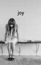 Joy by IbtiHadj