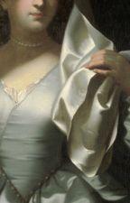 the duchess door verliefdheid