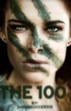 The 100 by Sarahsoccer515