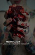 Her Humanity ⇒ Katherine Pierce (TVD) by Insanity69