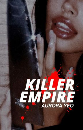 Killer Empire by twelvewonderingstars