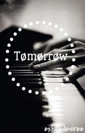 Tomorrow •Tyler Joseph• by exhaledesiree