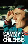 Sammy's the type of chilensis cover
