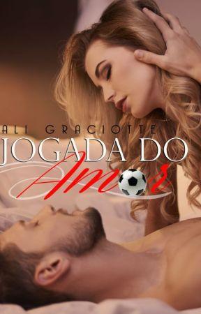 Jogada do Amor - Degustação by aligraciotte