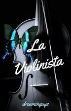 La Violinista by dreaminguys